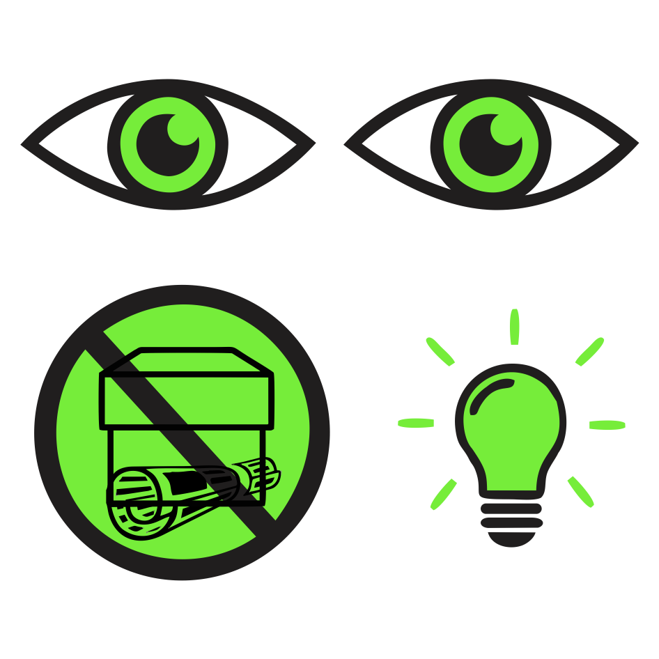 Security Tips - Have timed lights, cancel deliveries and have neighbours watch your property when you are away - Twisted Steel, Port Elizabeth